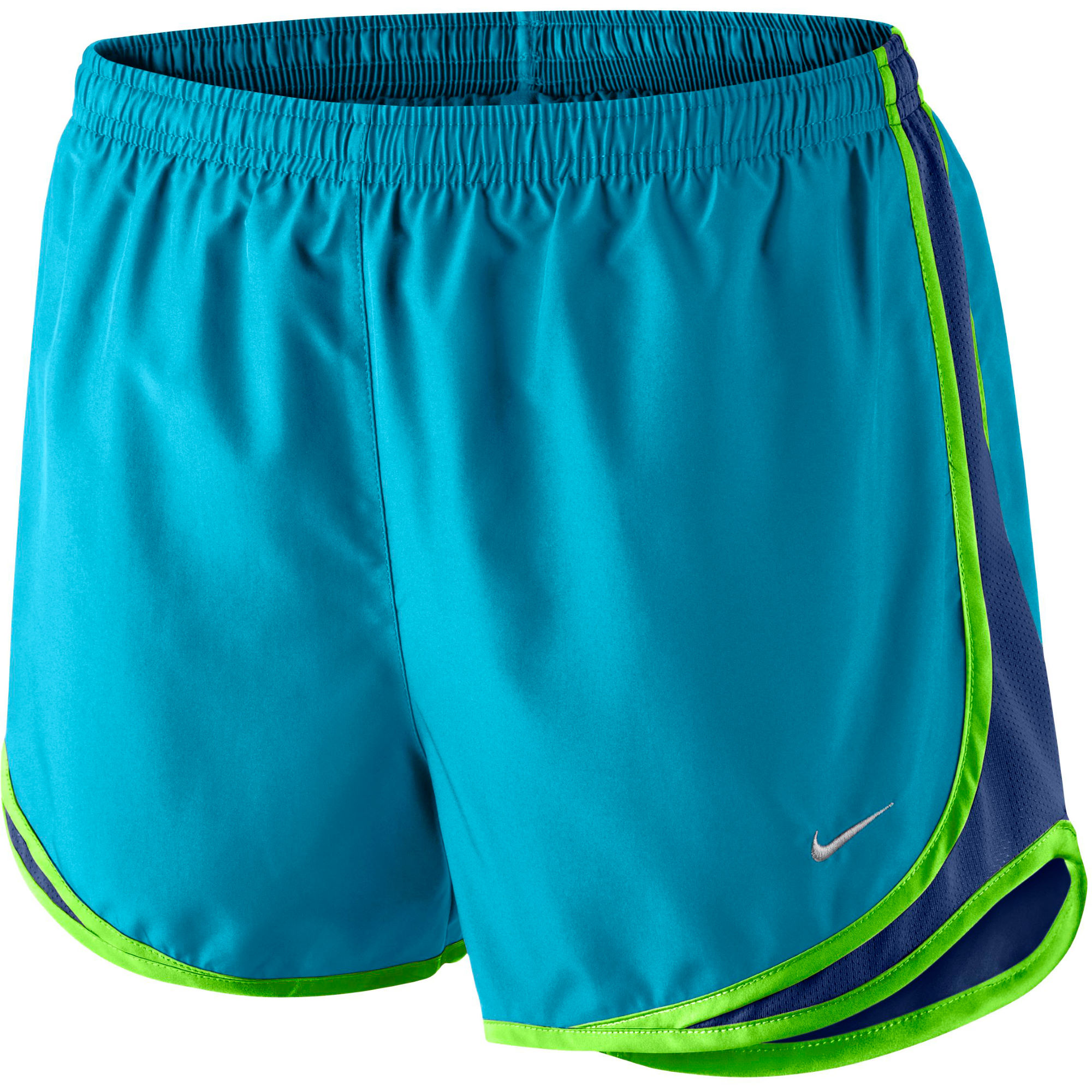 Nike womens running shorts with liner - Nike Women S Tempo Short Sp15