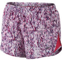 Nike Womens Printed Mod Tempo Short  - SP15