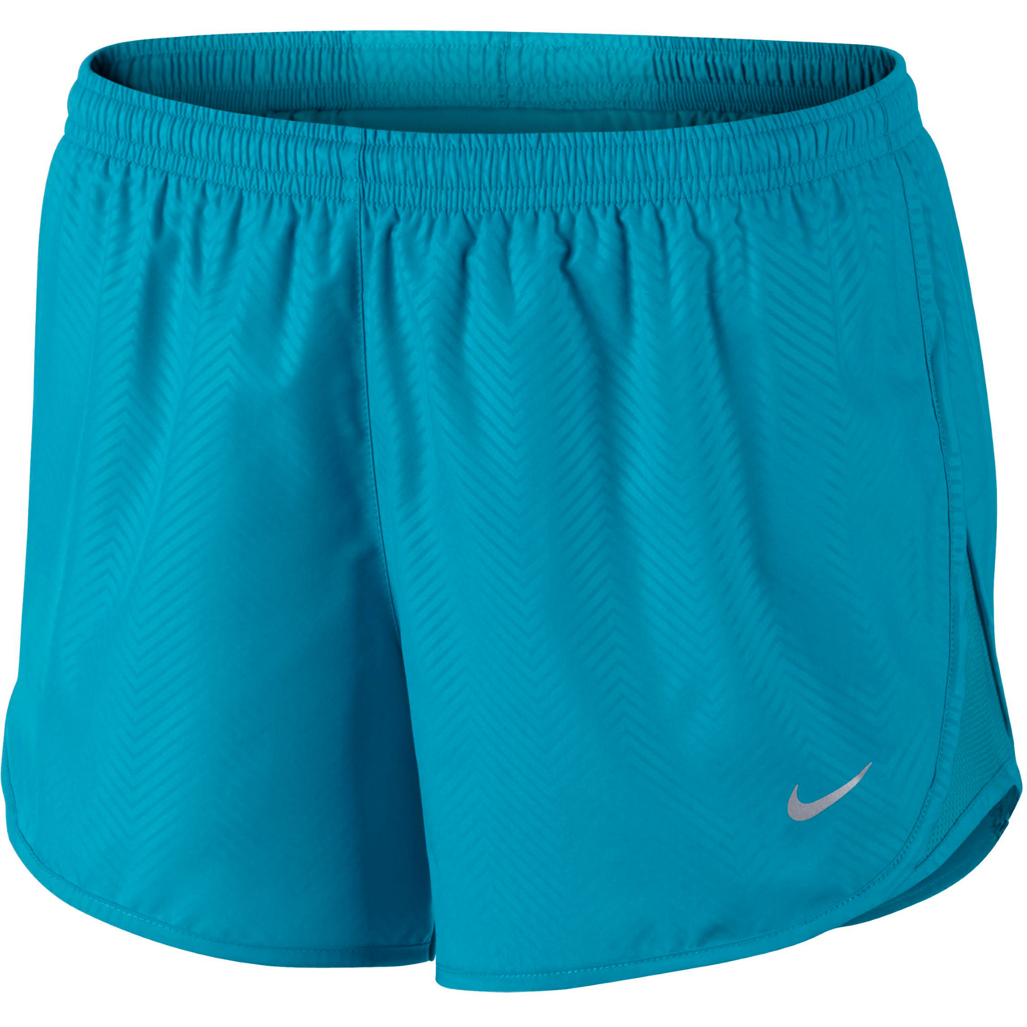 Nike womens running shorts with liner - Nike Women S Modern Embossed Tempo Sp15