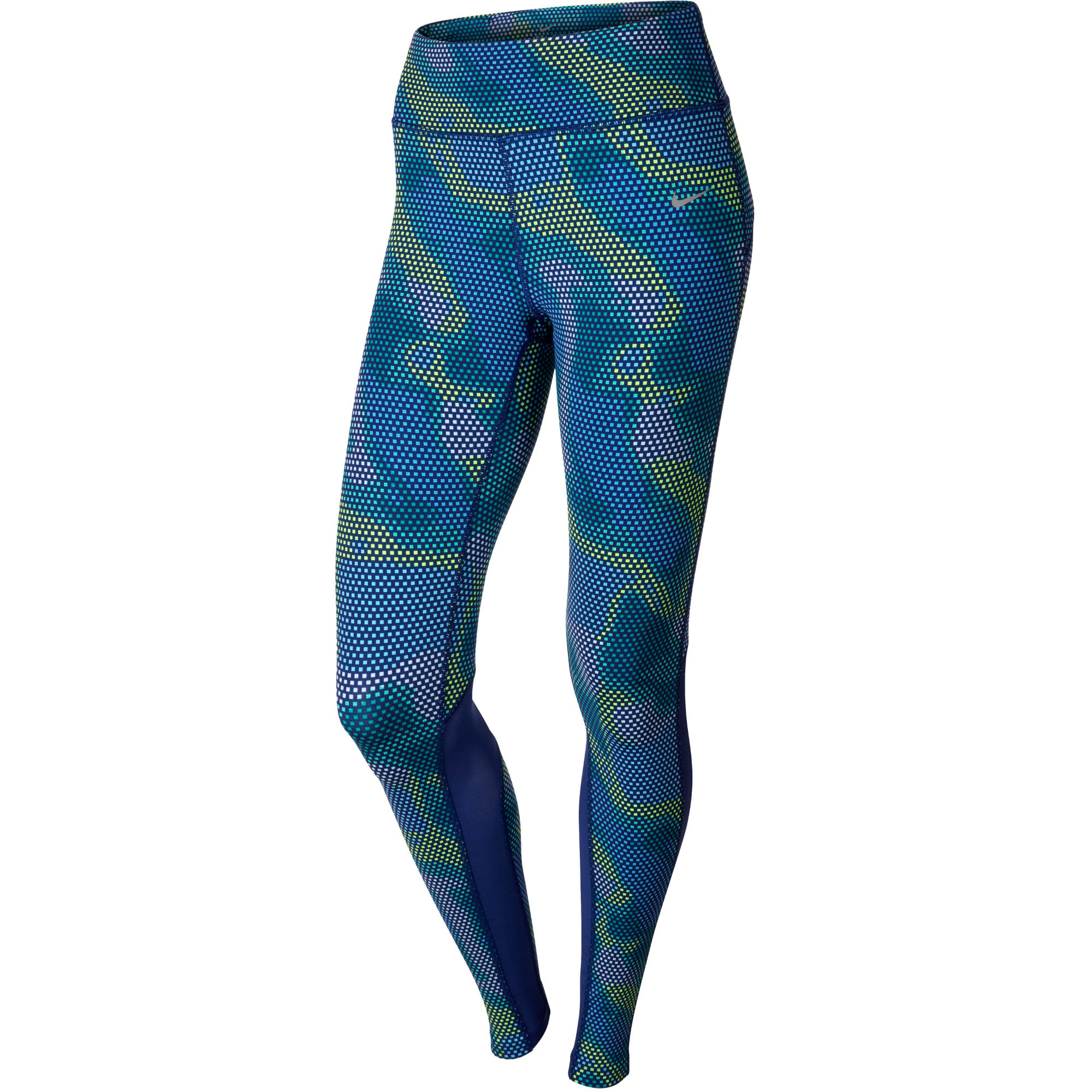 wiggle nike women 39 s epic run lux tight printed sp15. Black Bedroom Furniture Sets. Home Design Ideas