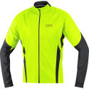 Suéter Gore Running Wear Air Soft Shell - PV15