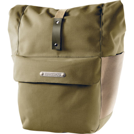 Brooks England Suffolk Rear Pannier Bag