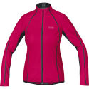 Gore Running Wear Womens Magnitude Active Shell Jacket - SS15