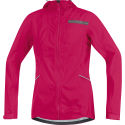 Gore Running Wear Womens Air GORE-TEX Active Shell Jacket - SS15