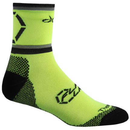 dhb Flashlight Thermolite® Radsocken