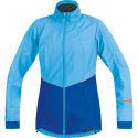 Gore Running Wear Womens Air Windstopper  Jacket - SS15
