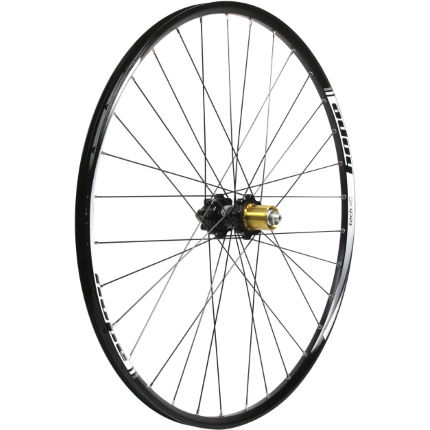 Håber - Pro 2 Evo SP Tech XC 650B Rear Wheel