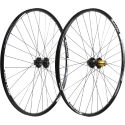 Hope Pro 2 Evo Tech XC 650B Wheelset