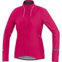 Gore Running Wear Womens Air Windstopper Shirt Long (AW15)