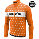 Morvelo Ronde Thermoactive Long Sleeve Jersey