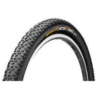 Cubierta plegable para MTB Continental Race King Pure Grip