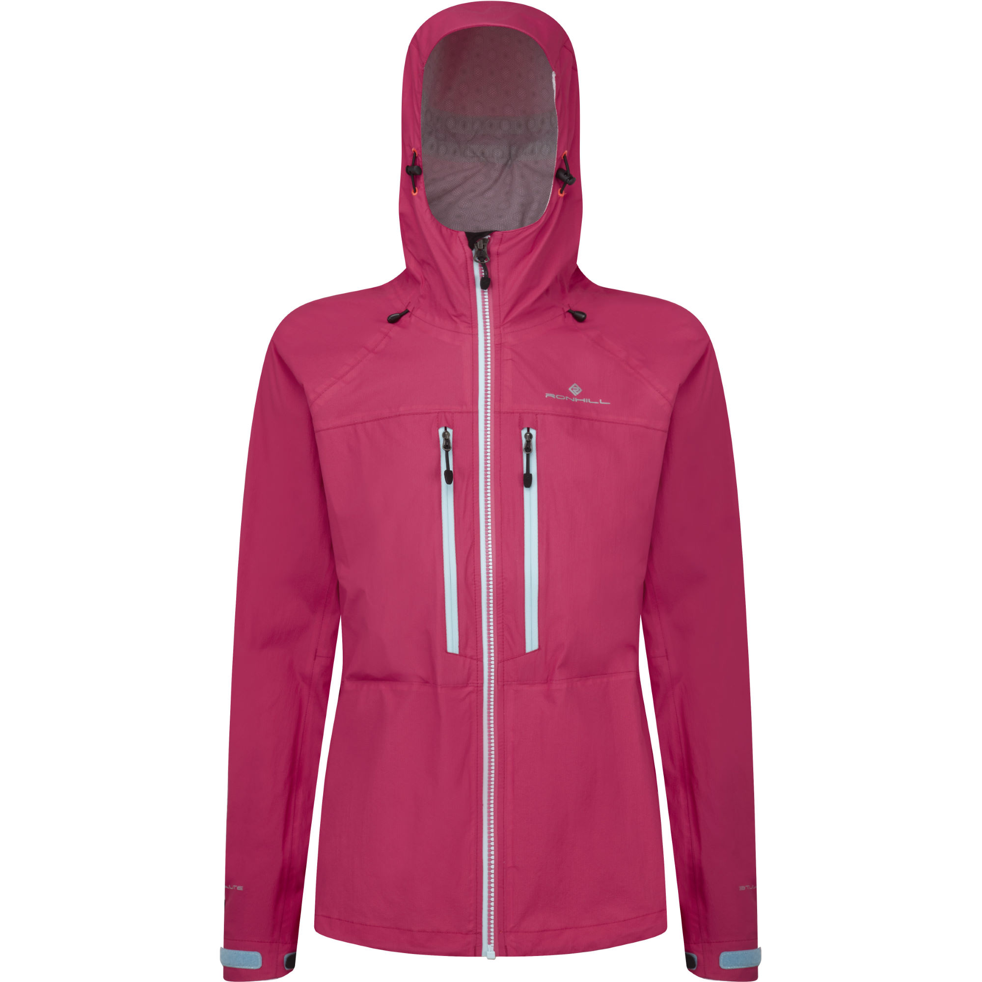 Wiggle | Ronhill Women&39s Trail Tempest Jacket - SS15 | Running