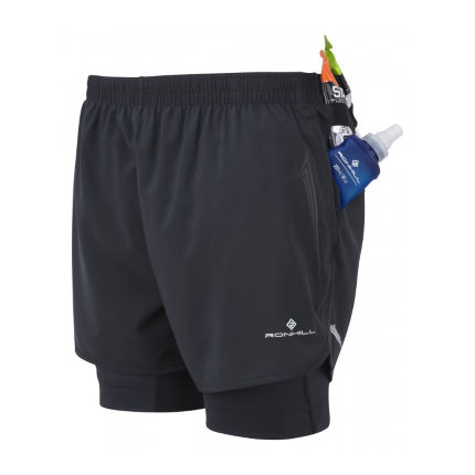 Pantaloncini da donna Trail Fuel Twin primav/estate15 - Ronhill