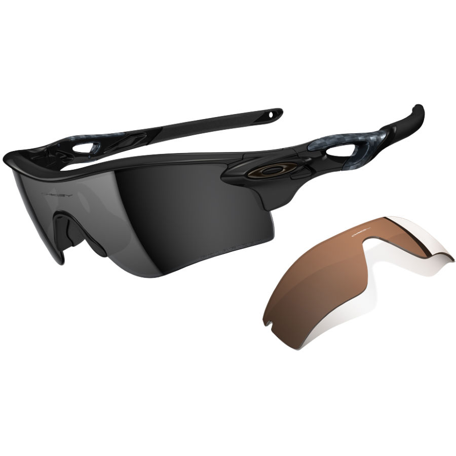 Oakley Radarlock Path >> Wiggle | Oakley Radarlock Path Polarized Iridium ...