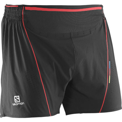 Salomon S-Lab Sense Shorts (HV15) - Herr