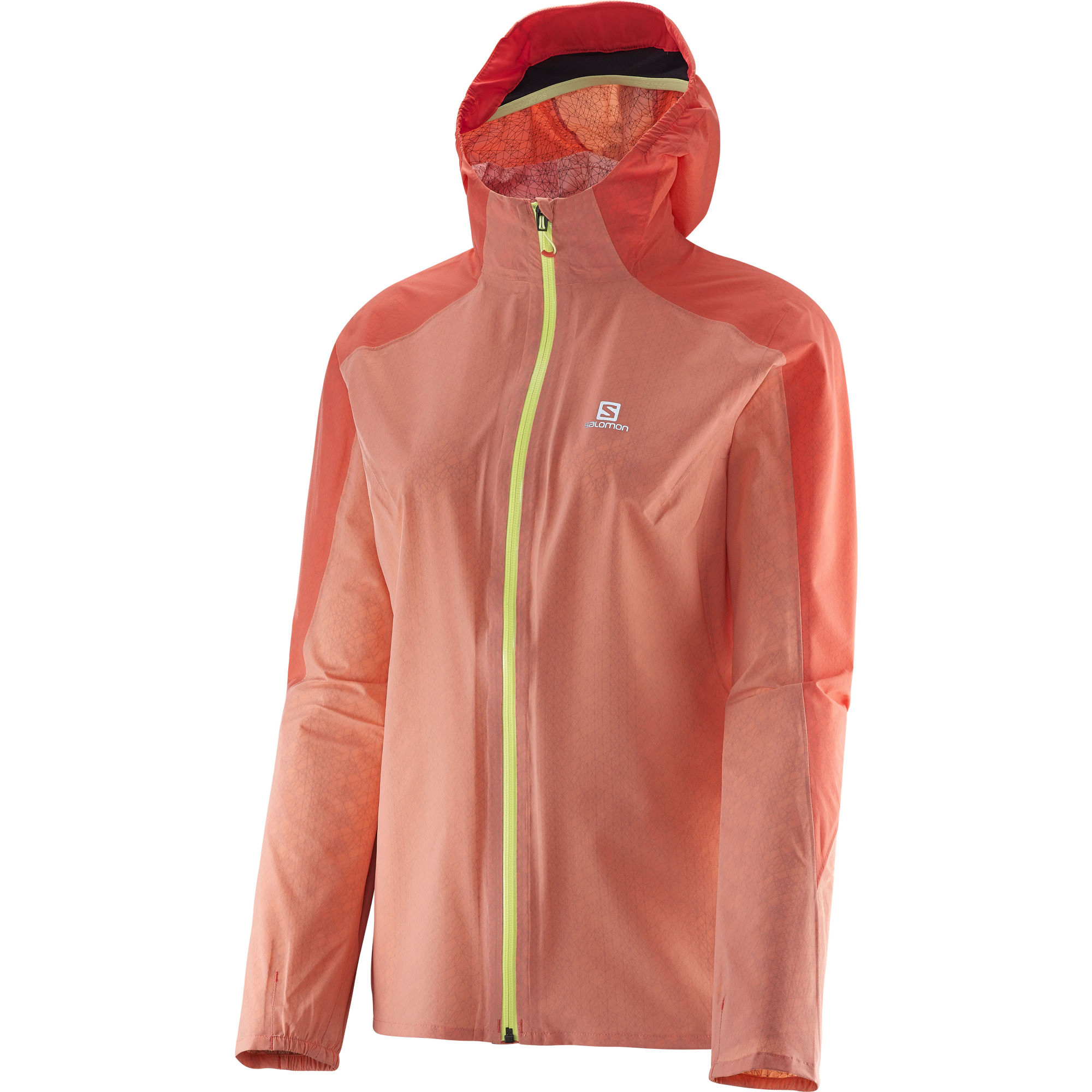 Wiggle | Salomon Women&39s Bonatti Waterproof Jacket - SS15