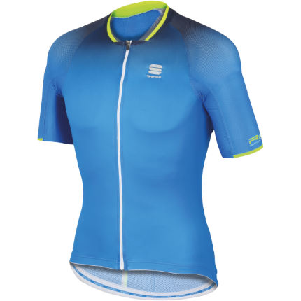 Maillot Sportful R and D Speed Skin