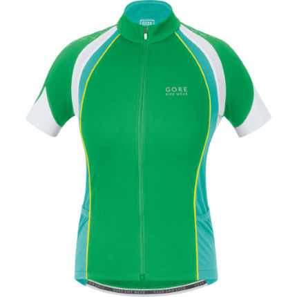 Gore Bike Wear Women's Alp-X 3.0 Short Sleeve Jersey