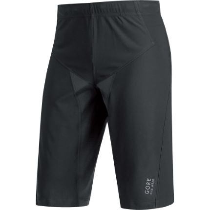 Gore Bike Wear Alp-X Pro Windstopper Softshell Shorts - Herr