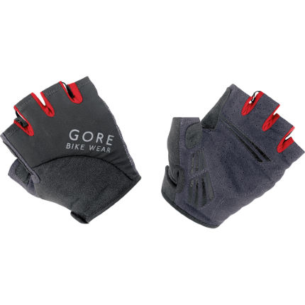 Guanti Gore Bike Wear Element (mezze dita)