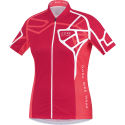 Gore Bike Wear Womens Element Adrenaline Short Sleeve Jersey