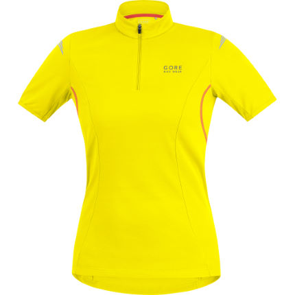 Gore Bike Wear Women's Element Short Sleeve Jersey