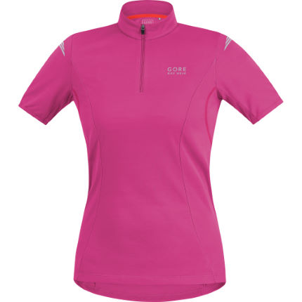 Gore Bike Wear Women's E Short Sleeve Jersey