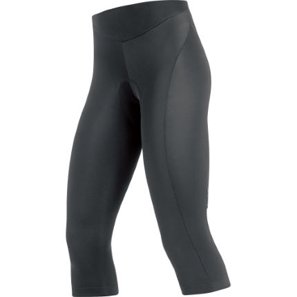Gore Bike Wear Women's Element 3/4 Tights+