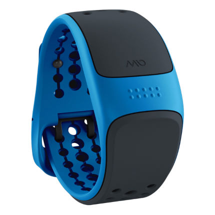 Mio Link Velo Heart Rate Wrist Strap