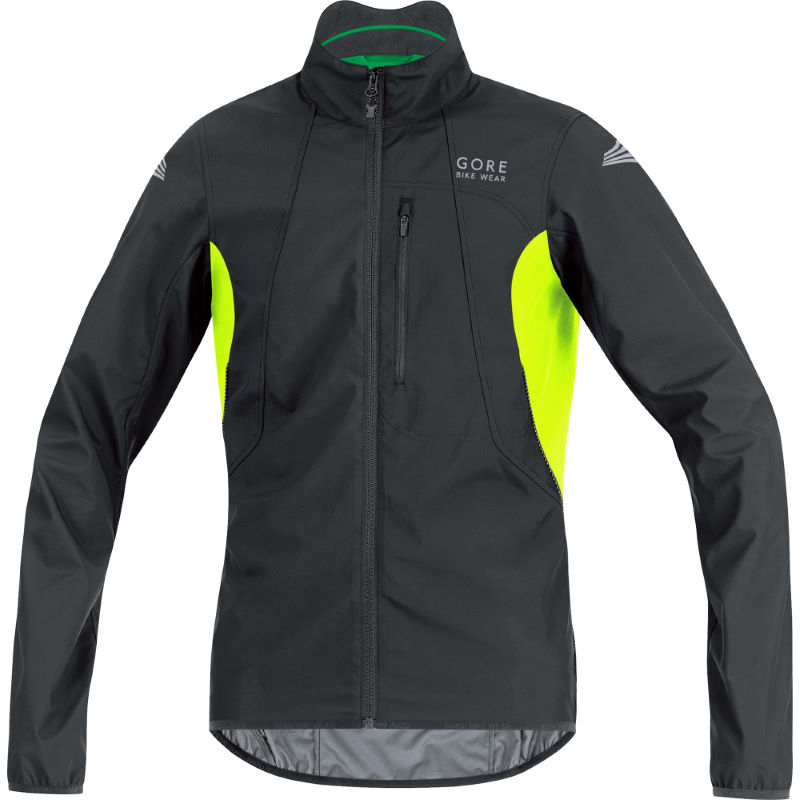 Gore Bike Wear - Element Windstopper Active Shell ジャケット