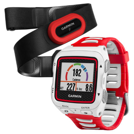 Garmin Forerunner 920XT with HRM - AU