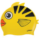 Finis Animal Heads Kids Swim Cap