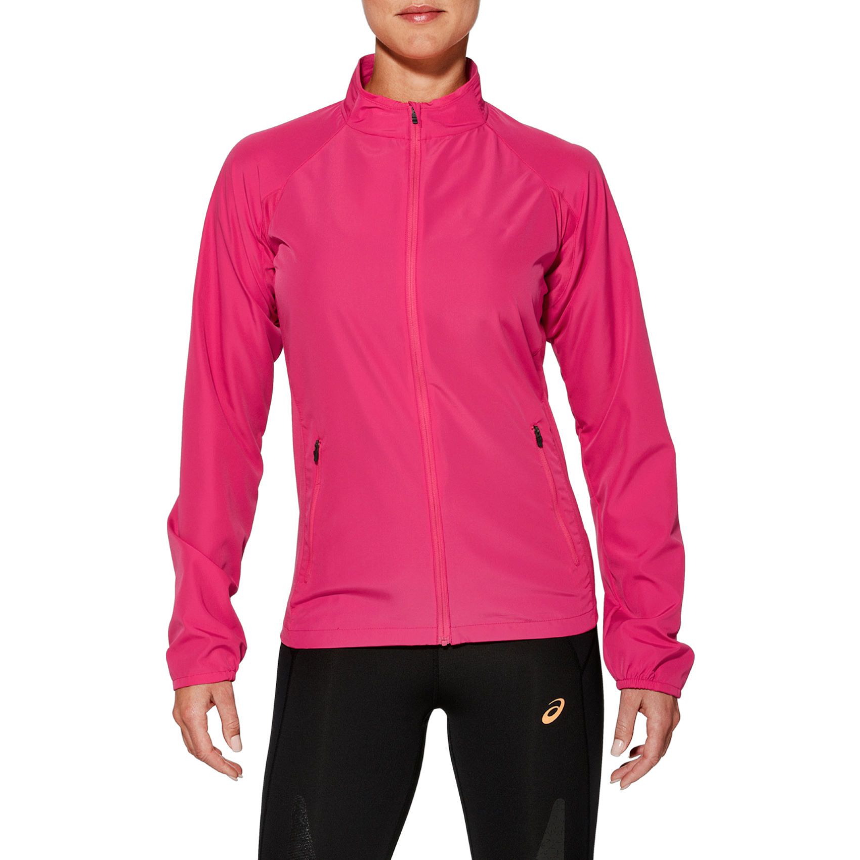 asics jacket for women