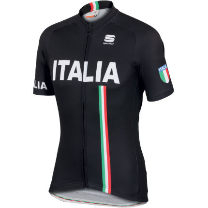 Sportful Italia IT Radtrikot (kurzarm)