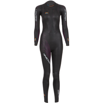 blueseventy Reaction wetsuit voor dames