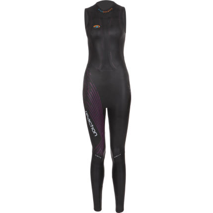 Muta senza maniche donna Reaction 2015 - blueseventy