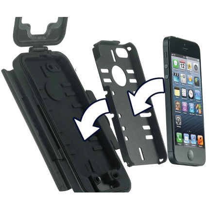 Tigra Sport BikeConsole for iPhone 5C