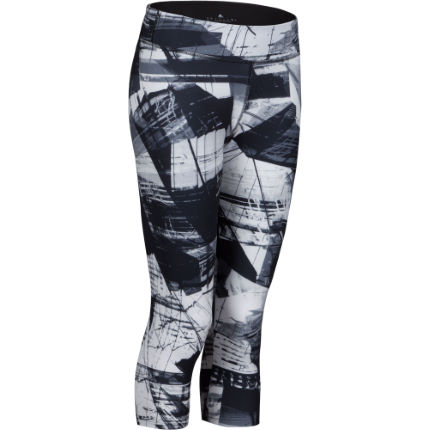 Adidas Women's Ultimate Aop 3/4 GA2 Tights - SS15