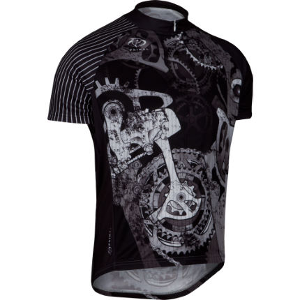 Maillot Primal Departed