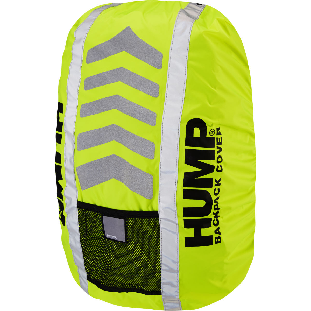 Housse de sac à dos HUMP Big Hump (50 litres) - One Size (50L) Safety Yellow Sacs à dos