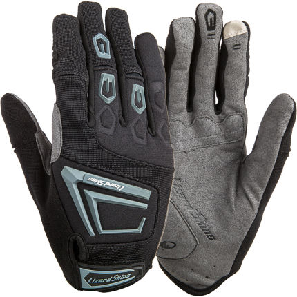 Lizard Skins Monitor 2.0 Long Finger Gloves