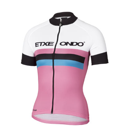 Etxeondo Women's 1976 Short Sleeve Jersey