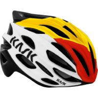 picture of Kask Mojito Road Helmet - Belgium Flag Edition