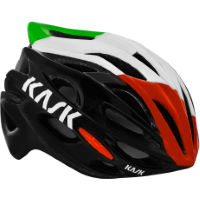 picture of Kask Mojito Road Helmet - Italian Flag Edition
