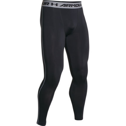 Under Armour Heatgear Compression Legging (AW15)