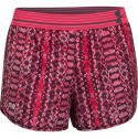 Under Armour Womans Print Perfect Pace Short - SS15