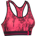 Under Armour Womens HeatGear Alpha Printed Bra - SS15