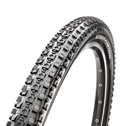 "Maxxis CrossMark EXO TR 26"" Folding Tire"