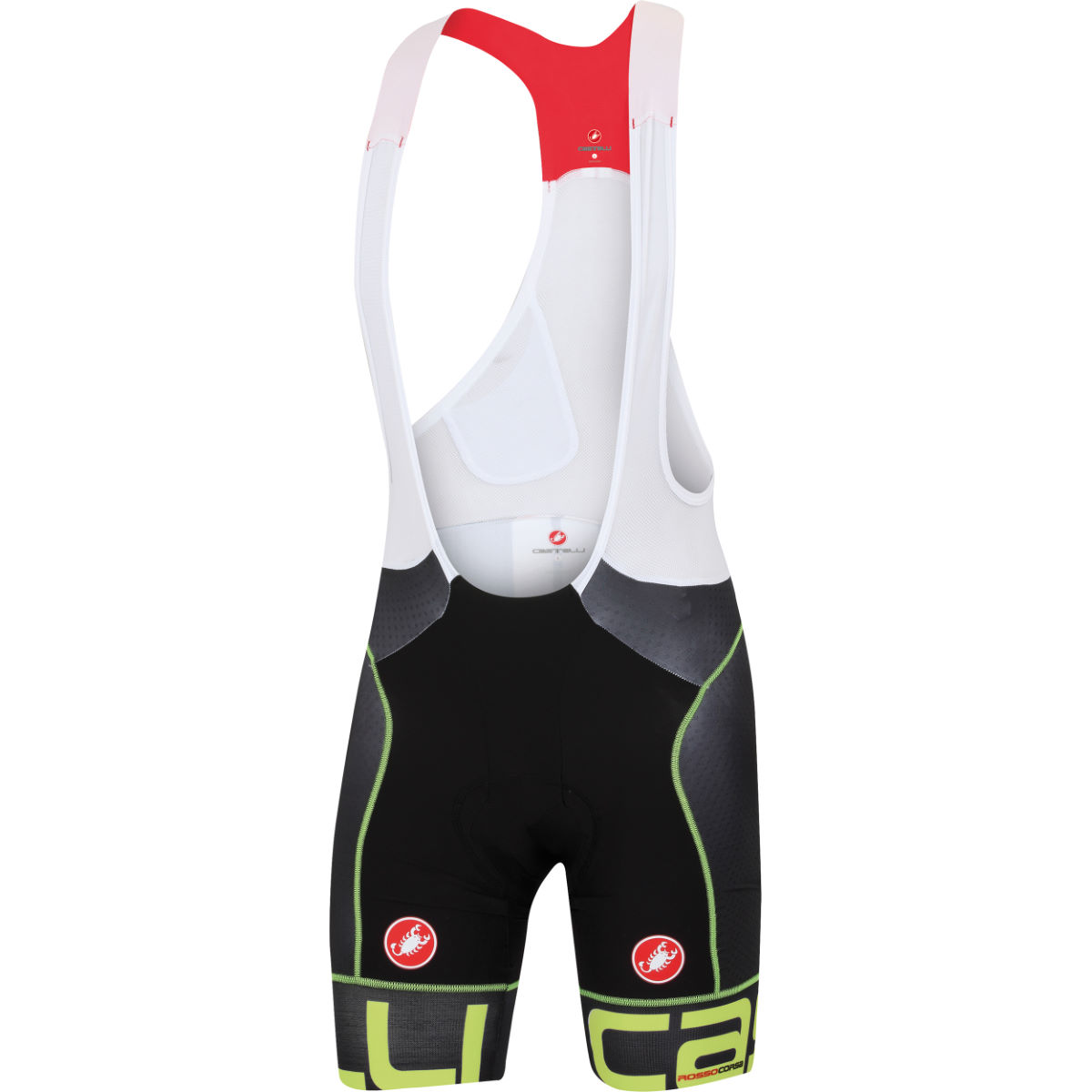 Castelli Free Aero Race Bib Shorts - Kit Version