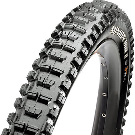 "Maxxis Minion DHR II 3C EXO TR 26"" vouwband"